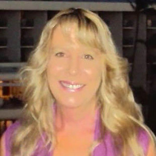 Sharon Knutson