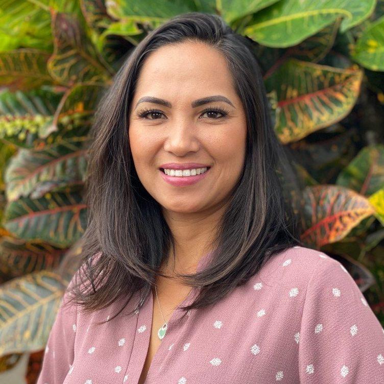 Joanne Maltezo